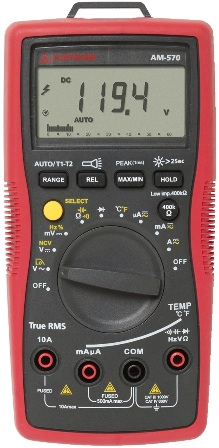 Amprobe AM-570 Multimeter
