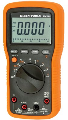 klein mm1000 multimeter