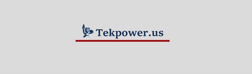 Tekpower logo
