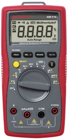 amprobe am-510 multimeter
