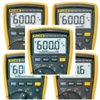 Fluke 110 Series Comparison