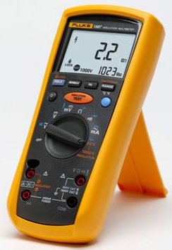 Fluke 1587 Multimeter