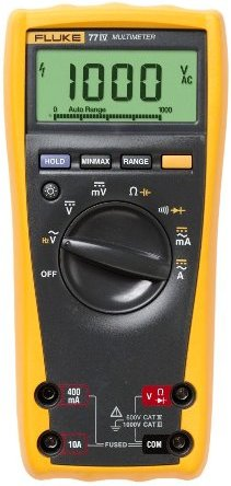 Fluke 77IV Multimeter