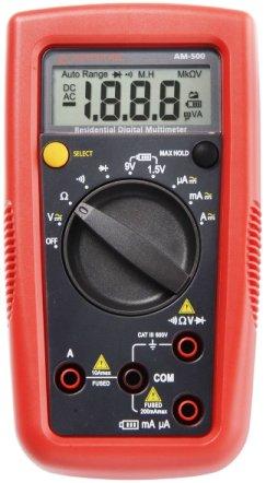 Amprobe AM-500 Meter