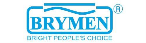 Brymen logo