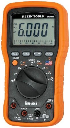 Klein Tools MM6000 Meter
