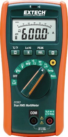 Extech EX363 Multimeter