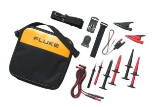 Fluke Test Lead Kits