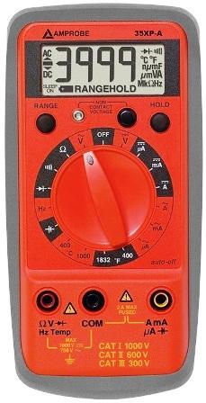 Amprobe 35XP-A Meter