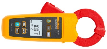 Fluke 368 clamp meter