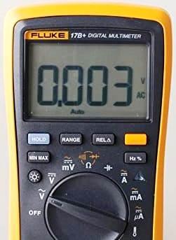 Fluke 17B+ Meter