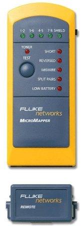 Fluke MicroMapper