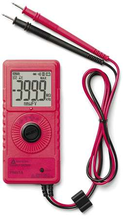 Amprobe PM51A Meter