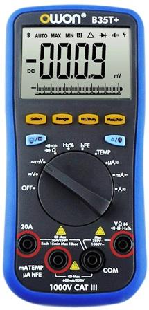 OWON B35T+ Multimeter