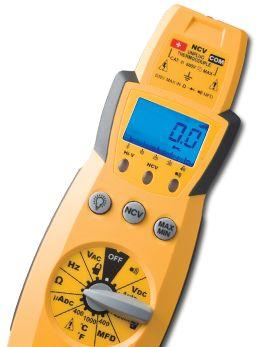 Fieldpiece HS36 Multimeter