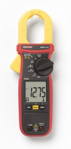 AMP-210 Clamp Meter